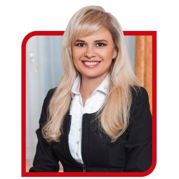 Mgr. Andrea Kolesárová, LL.M.