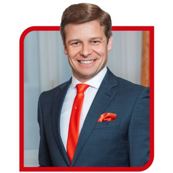 JUDr. Pavel Kolesár, Ph.D.