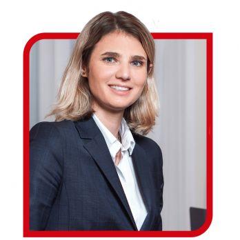 JUDr. Lucie Kolářová