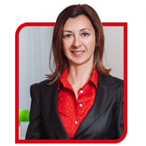 Ing. Šárka Kolafová